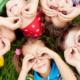 paczki dla dzieci - fundacja veritas