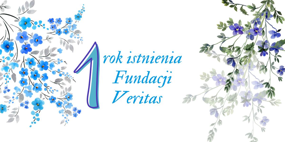 pierwsze urodziny fundacji Veritas