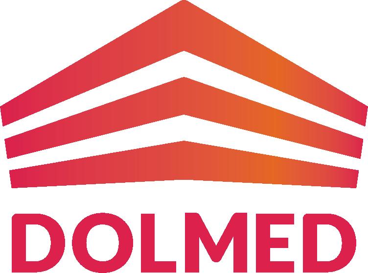 DOLMED logo
